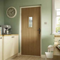 Speedwell - Panelled Doors image