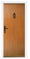 Ogston - Panelled Doors image