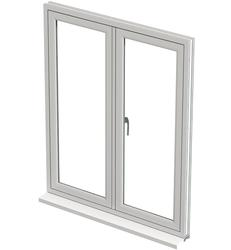 Flush Sash Windows image