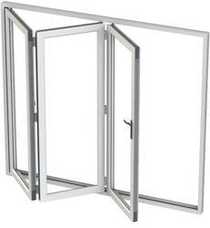 Iniar ModLok™ Bi-Folding Doors image