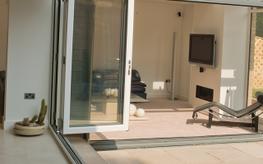 Standard Bi-Folding Doors image