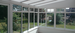 The lean-to conservatory, or sun room, can work best if you're on a tight budget, and offers one of the simplest solutions for bungalows and porches.  With clean lines that give a contemporary look, a lean-to is a popular choice for modern properties, especi...