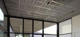 Expanded Metal Ceilings image
