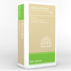 Ashlar Lime Mortar image