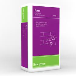Forte Render Base Coat image