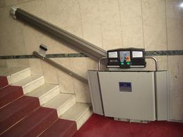 X3R - Inclined Stairlifts image