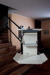 The Slim - Inclined Stairlifts image