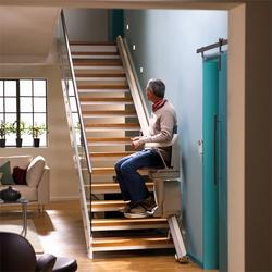 Heavy Duty Alternatives to Stairs - Stair Lifts image