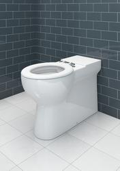 750 Back to wall WC image