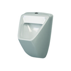 Geo Wall Hung Urinal with Top Inlet image