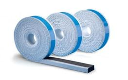 Where three products used to be required, one is now enough: ISO-BLOCO ONE. The multi-functional joint sealing tape with outstanding three-level functionality is 100 % air tight and vapour-resistant on the inside, provides thermal and sound insulation in the c...