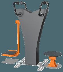 Wobble + Swing image
