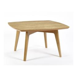 GOGO MEDIUM QUARTIC COFFEE TABLE image