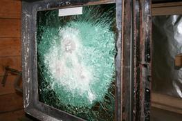 Bulletproof Glass image