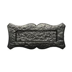 Decorative Letter plate 962 image