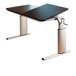 Ropox Variable height desk - part tilting image