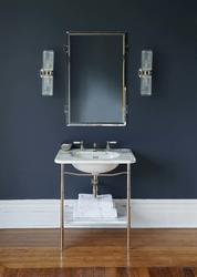 The Single Ladybower Vanity Basin Suite image