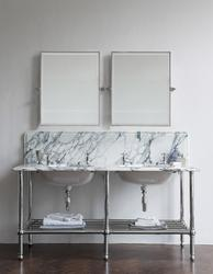 The Double Crake Vanity Basin Suite image