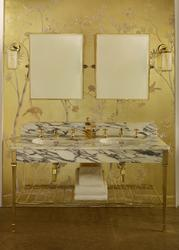 The Double Thames Vanity Basin Suite image