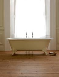 The Spey Cast Iron Bath Tub With Ball & Claw Feet image