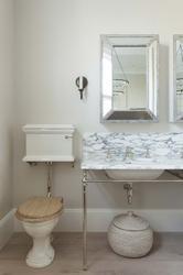 The Eden Low Level WC Suite - Drummonds