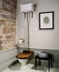 The Brora High Level WC Suite image