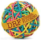 DRF Rubber Flooring
