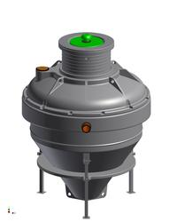The Conder HDPE ASP 6 Sewage Treatment System is manufactured in High-Density Polyethylene (HDPE) material. The plant showcases all the main features of the highly successful Conder ASP GRP sewage plant, plus additional features and benefits.   Designed and te...