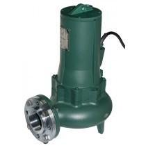 DAB FEKA 3040.2 T Submersible Sewage and Waste Water Pump 400V without Float Switch image