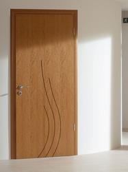 American Cherry Veneer Doors image