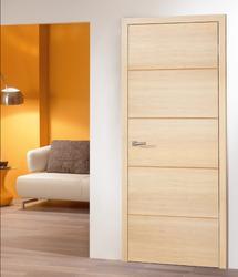 Maple Veneer Doors image