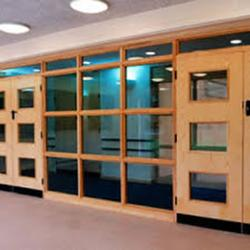 Screens - Door Screening image
