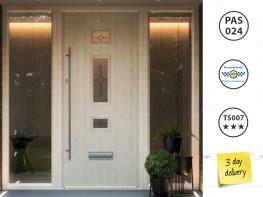 GRP Composite Doors image