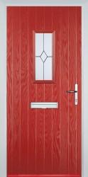 GRP Composite Doors 1 Square image