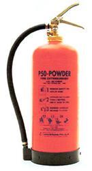 P50P - ABC Dry Powder image