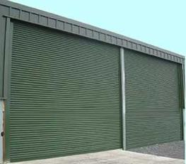 Roller Shutters - Our Delta Roll 4000 electrically operated door is designed for areas where security and frequent use are of paramount importance. The door is electrically driven either via a safe drive motor gearbox or an inboard mounted motor with chain dri...