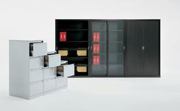 metal - Office Storage Furniture image