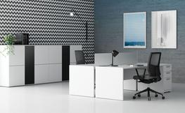 madia - Office Desks image
