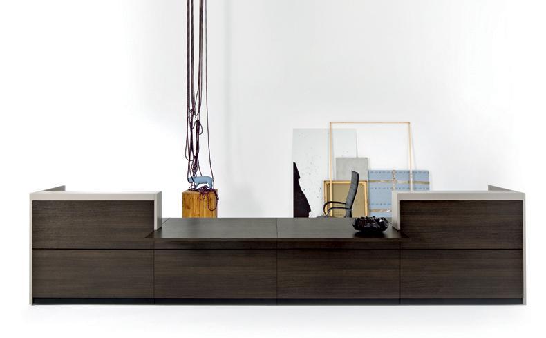 Vogue Office Reception Furniture By Frezza Uk