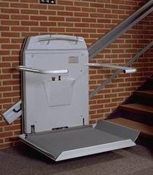 The Cam 7 Wheelchair Stairlift image