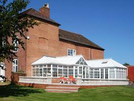 Conservatories  by Frame Fast (UK) Ltd