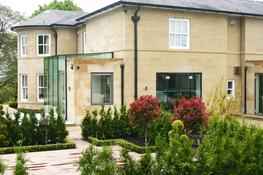 ROOM OUTSIDE FRAMELESS GLASS EXTENSIONS - Four Seasons/Room Outside Conservatories