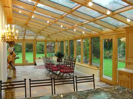 FOUR SEASONS SUN ROOMS WEST SUSSEX - Four Seasons/Room Outside Conservatories