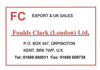 Foulds Clark (London) Ltd