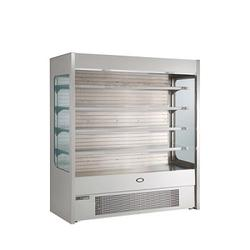 Foster Pro 1800 Multideck with Nightblind and Glass image