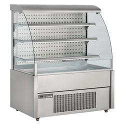 Foster Display Chiller 900mm Open Front Self Service image