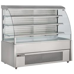 Foster Display Chiller 1500mm Open Front Self Service image