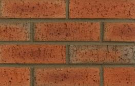 Airedale Multi Dragfaced Brick image