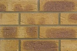 Ashwell Yellow Multi Brick image