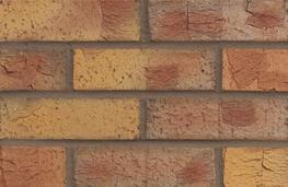 Abbey Buff Multi Brick image